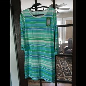 Lilly Pulitzer Linden Dress-NWT-size Small